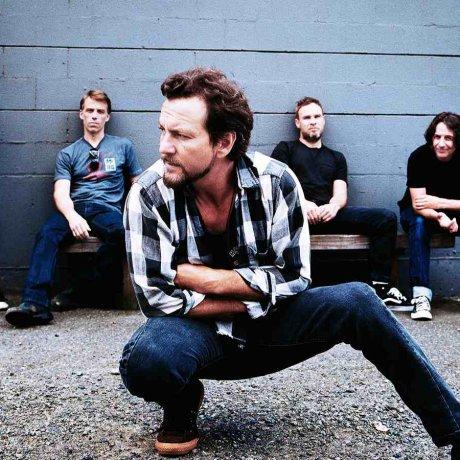 Pearl Jam compensa emissões da turnê no Brasil