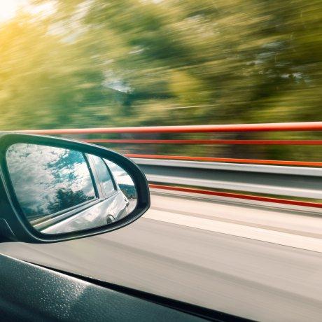 Dicas para dirigir com menos impacto
