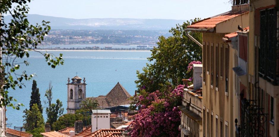 Lisboa: Capital Verde da Europa 2020!